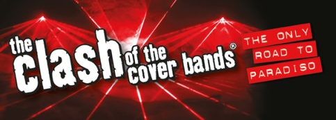 2) logo The Clash of the Cover Bands_The BENELUX_theonlyroadtoParadiso